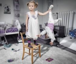 Мастер-класс для родителей: как правильно баловать ребенка
