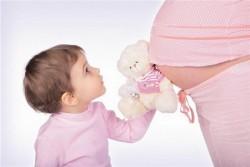 Вторая беременность — особенности и отличия от первой. Интересные факты о второй беременности.