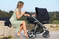 50 вещей, которые должна сделать каждая женщина с появлением ребенка