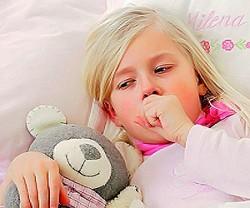 Обструктивный бронхит у ребенка — симптомы и лечение