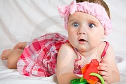 Самые распространенные болезни маленьких детей