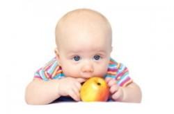 Признаки дисбактериоза у детей