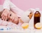 Как лечить больное горло у ребенка?