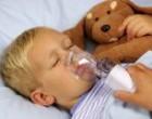 Какие ингаляции применяют при кашле у детей?
