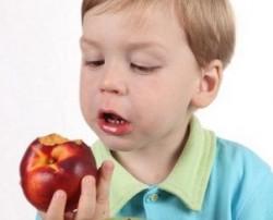 Анемия у ребёнка — у грудных детей