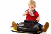 Ребенок ворует деньги — что делать?